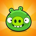 سری جدید بازی های AngryBirds با Bad Piggies v1.1.0
