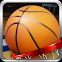 دانلود Basketball Mania v2.4 بازی سرگرم کننده بسکتبال