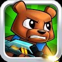 دانلود Battle Bears Fortress v1.0 بازی دفاعی فانتزی
