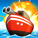 دانلود BattleFriends at Sea PREMIUM v1.1.5 بازی استراتژی