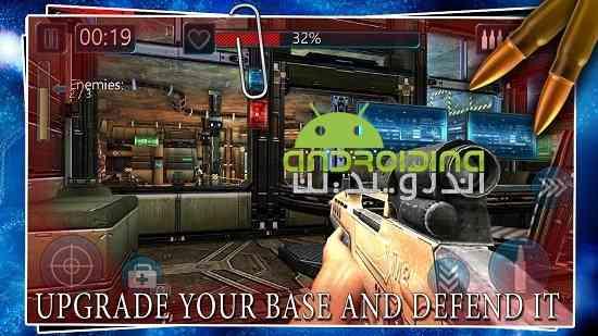 دانلود Battlefield Combat Black Ops 2 5.1.7 بازی مبارزان سیاه در میدان نبرد 2 اندروید 3