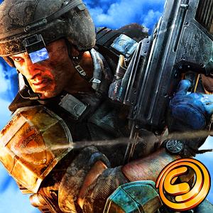 دانلود Battlefield Combat Nova Nation 2.0.3 بازی میدان جنگ : مبارزه ملت نوا