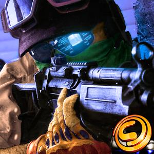 دانلود Battlefield Frontline City 2.0.3 بازی میدان جنگ : خط مقدم جبهه