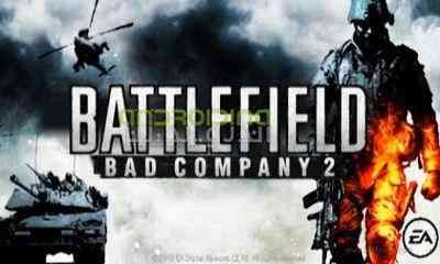 دانلود Battlefield: Bad Company 2 v1.28 بازی اکشن و جنگی بتلفیلد 2