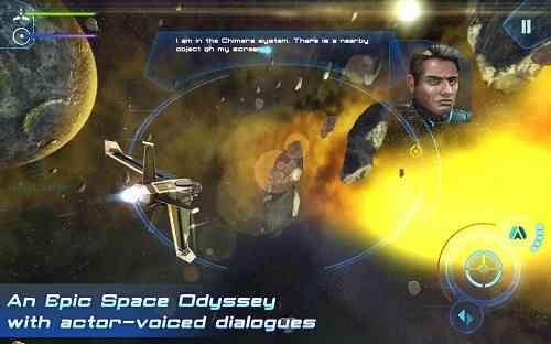 دانلود Beyond Space v1.0.1 بازی فراتر از فضا