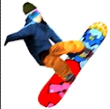 بازی اسنوبورد Big Mountain Snowboarding v1.31