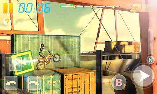 Bike Racing 3D   بازی مسابقه دوچرخه سواری 3D