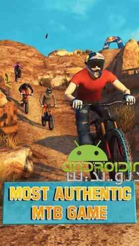 Bike Unchained 2 - بازی ورزشی دوچرخه بی سرنشین 2
