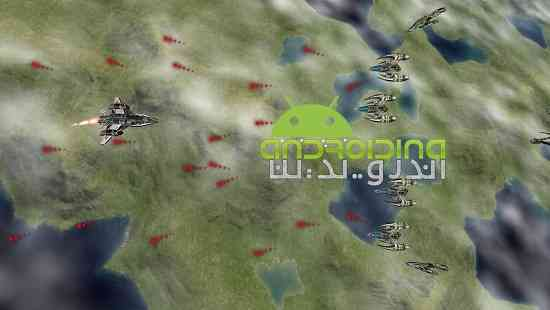 BlastZone 2 Arcade Shooter - بازی انفجار منطقه 2 تیرانداز گذرگاه