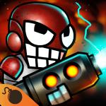 دانلود Blastron v1.0.0 بازی سرگرمی فانتزی روبات ها