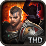 دانلود Blood Sword THD v1.6 بازی خون شمشیر