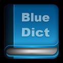 دانلود BlueDict v5.5.2 بهترین و کاملترین دیکشنری اندروید