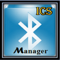 Bluetooth Manager ICS v1.2