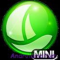 Boat Browser Mini v3.6 مرورگری سریع و قدرتمند