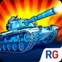 دانلود Boom! Tanks v1.0.33 نبرد با قدرتمند ترین تانک های جهان