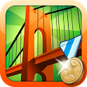 دانلود Bridge Constructor Playground v1.1 بازی پل سازی