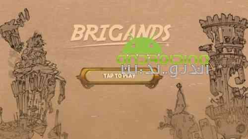Brigands - بازی اکشن راهزنان