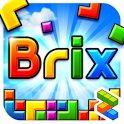 دانلود Brix HD v1.2 بازی بلوک های رنگی