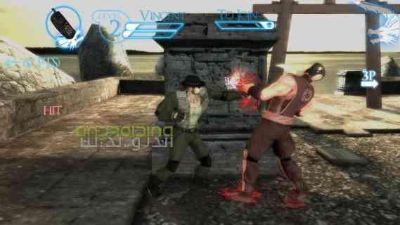 Brotherhood of Violence II | خشونت بی پایان