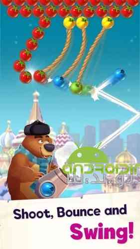 Bubble Island 2 – Pop Bubble Shooter - بازی حباب جزیره 2 - تیرانداز حباب