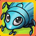دانلود Bug Rush Full v1.21 بازی زیبای راش