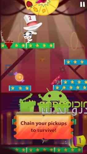 Bunnymare: Circus Escape - بازی بنی: فرار از سیرک