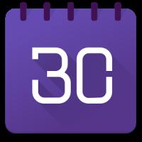 دانلود Business Calendar 2 v2.21.1 تقویم زیبا و حرفه ای برای اندروید