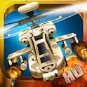 C.H.A.O.S Tounament HD v1.0.0 بازی فوقالعاده هلیکوپتر