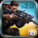 دانلود CONTRACT KILLER 2 v2.0.3 بازی تک تیرانداز