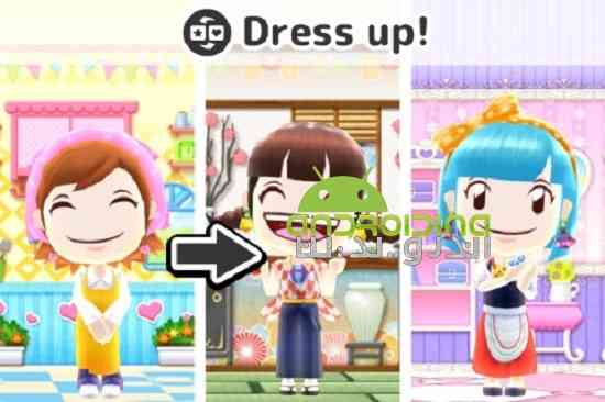 COOKING MAMA Let's Cook - بازی دست پخت مامان