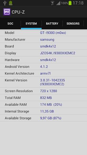 لیست پردازنده انواع گوشی ها | کدام دیتا را برای بازی دانلود کنیم? 2