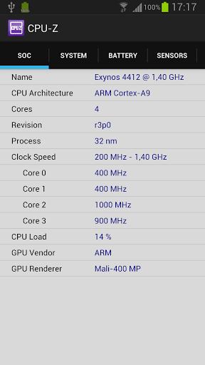 لیست پردازنده انواع گوشی ها | کدام دیتا را برای بازی دانلود کنیم? 1