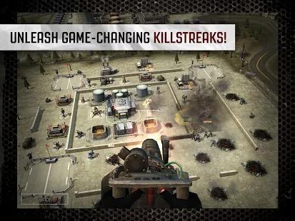دانلود Call of Duty Heroes 4.0.0 بازی انلاین قهرمانان اندروید 3