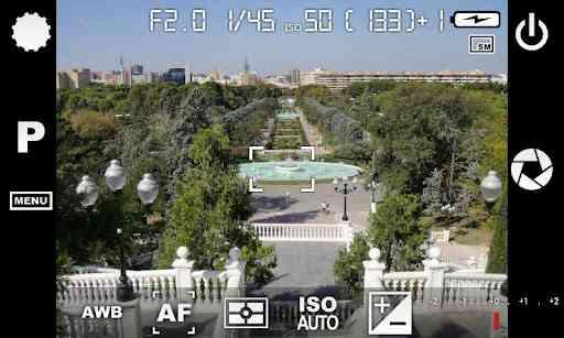 دانلود Camera FV-5 v3.26 برنامه عکسبرداری حرفه ای اندروید 3