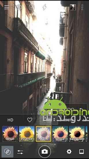 دانلود Cameringo+ Effects Camera 2.8.13 افکت گذاری بر روی تصاویر در اندروید 1