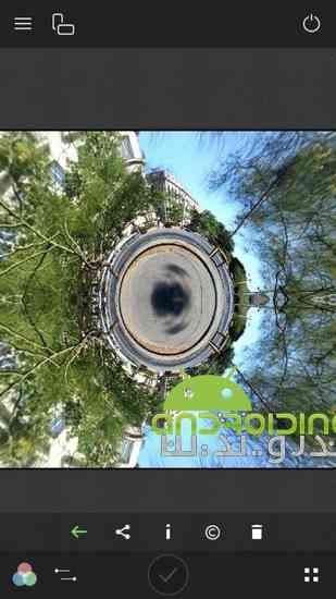 دانلود Cameringo+ Effects Camera 2.8.13 افکت گذاری بر روی تصاویر در اندروید 3