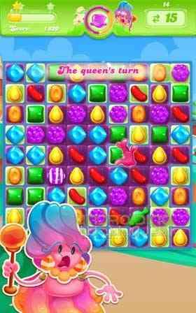 دانلود Candy Crush Jelly Saga 1.46.8 بازی پازل اب نبات ها اندروید 2