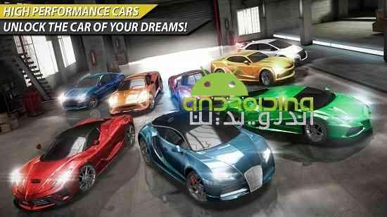 Car In Traffic 2018 - بازی مسابقه ای ماشین در ترافیک 2018