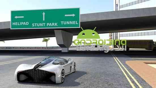 Car Simulator 3D 2015 - بازی شبیه سازی ماشین سه بعدی 2015