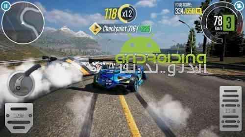 CarX Drift Racing 2 - بازی مسابقات دریفت 2