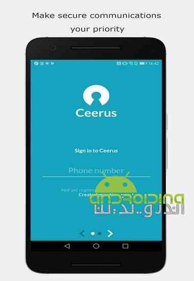 Ceerus