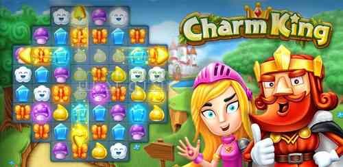 Charm King - بازی افسون پادشاه