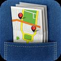 دانلود City Maps 2Go Pro Offline Maps v3.6.12 مسیریاب