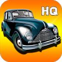 دانلود Classic Car Parking 3D HQ v1.0.1 پارک کردن ماشین