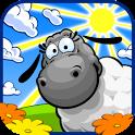 دانلود Clouds & Sheep Premium v1.7.2 بازی بره بازیگوش