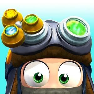 دانلود Clumsy Ninja 1.18.0 بازی نینجایِ دست و پا چلفتی