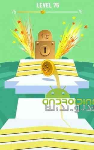 Coin Rush - بازی آرکید حمله به سکه ها