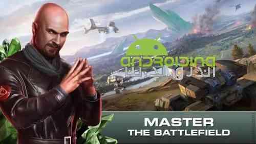 Command & Conquer: Rivals - بازی فرماندهی و تسخیر: رقبا
