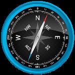 دانلود Compass Plus v2.0.15 قطب نمای ساده