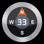 دانلود Compass v1.2.7 قطب نمای دقیق و سریع